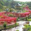 青森にもある千本鳥居!つがる市の高山稲荷神社とは?