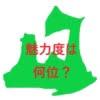 2020年魅力度ランキングが発表!青森県は何位?