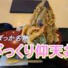 六ケ所村でランチするなら『びっくり仰天丼』はいかが?【ろっかぽっか内】