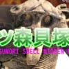 七戸町の『二ツ森貝塚館』に行ってきた【見どころは巨大な貝塚の断面!!】